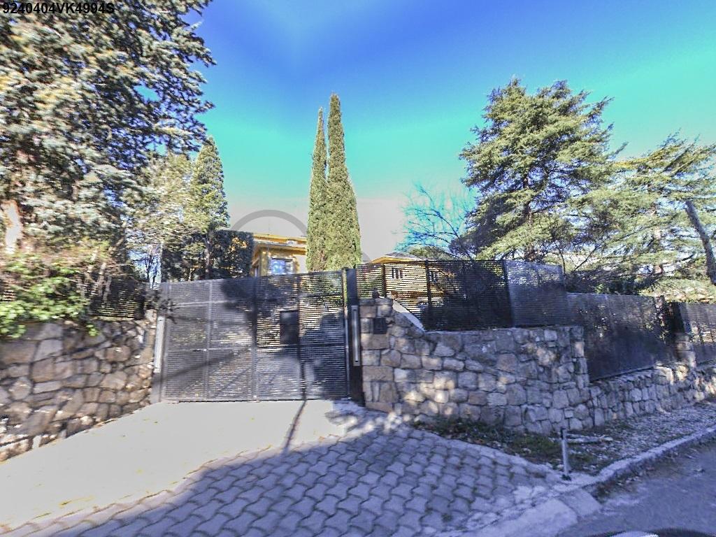 CALLE JOSE DAMASO SANZ(FUENTE F 4. San Sebastián de los Reyes, 28700, Madrid