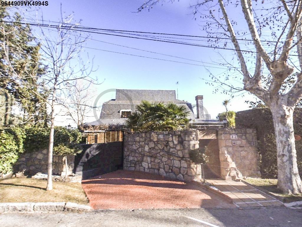 AVENIDA PESADILLA-F.FRESNO- 42. San Sebastián de los Reyes, 28700, Madrid