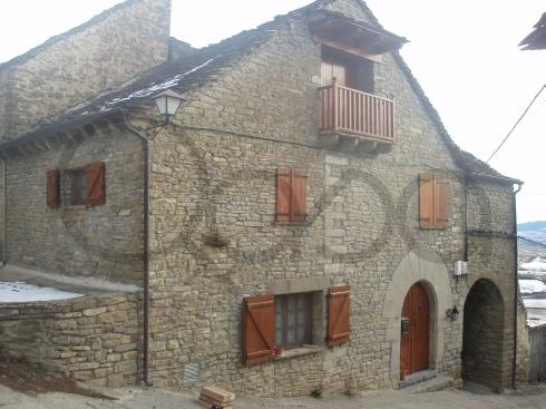 CALLE SAN ROQUE (ARAGUAS DEL SO 8. Jaca, 22713, Huesca