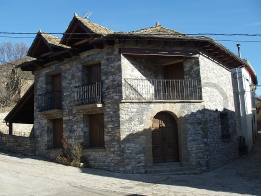 CALLE MAYOR AG.ATARES 28. Jaca, 22700, Huesca