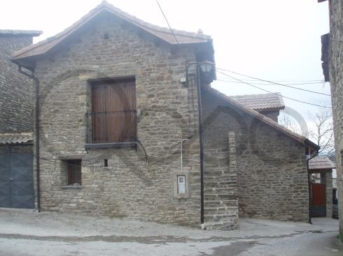 CALLE FUENTE DE LA (BANAGUAS) 9. Jaca, 22713, Huesca