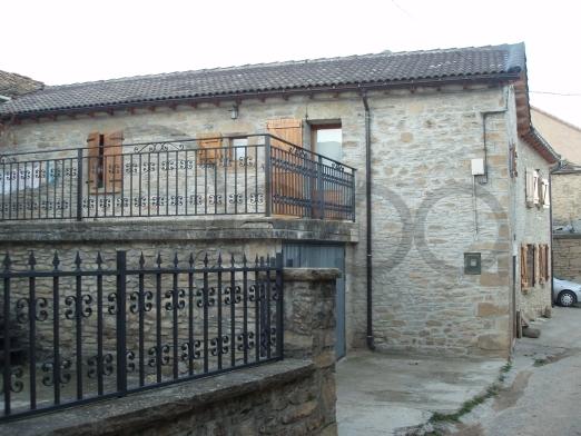 CALLE CORONA AG.ARA 7. Jaca, 22620, Huesca
