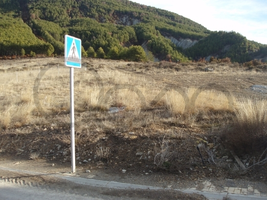 CALLE LA CORONA AG.BADAGUAS 3. Jaca, 22700, Huesca