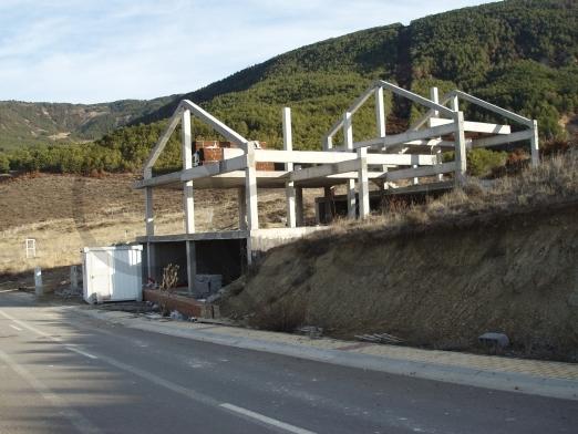 CALLE LA CORONA AG.BADAGUAS 5. Jaca, 22700, Huesca