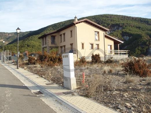 CALLE LA CORONA AG.BADAGUAS 23. Jaca, 22700, Huesca