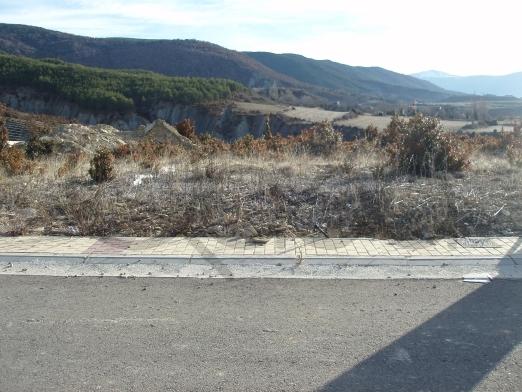 CALLE LA CORONA AG.BADAGUAS 25. Jaca, 22700, Huesca