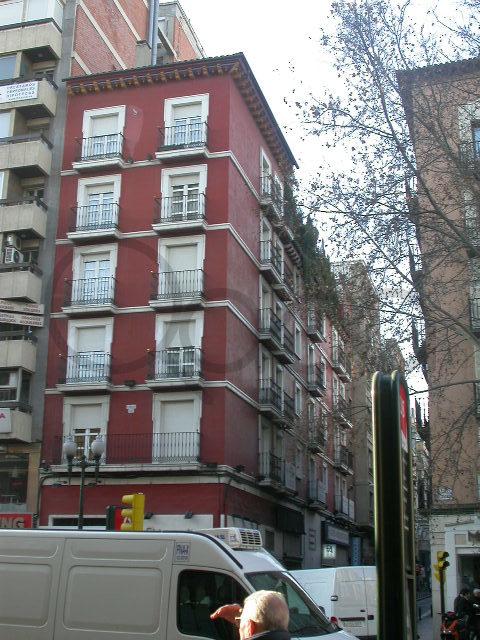 CALLE AMAR Y BORBON, JOSEFA 1. Zaragoza, 50001, Zaragoza