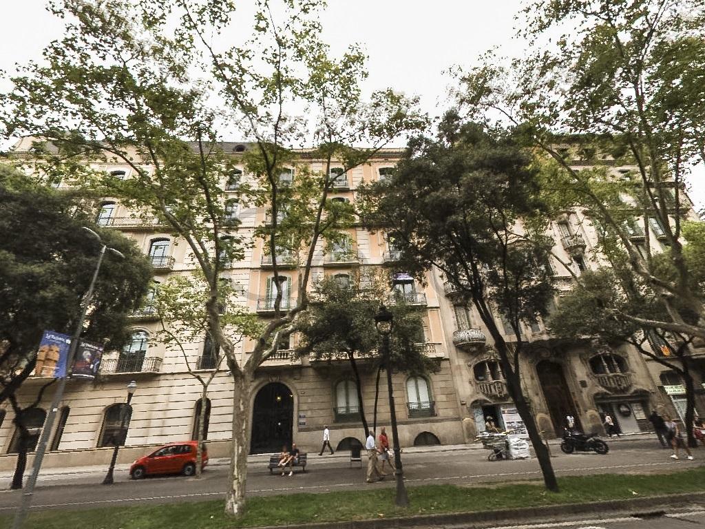 AVENIDA DIAGONAL 442. Barcelona, 08009, Barcelona